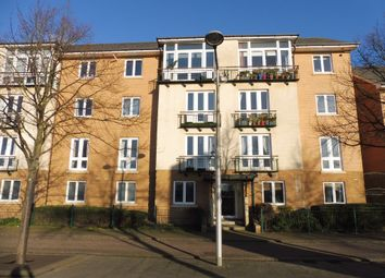 Thumbnail 2 bedroom flat for sale in Ffordd Garthorne, Cardiff