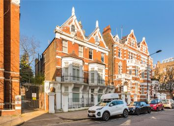 Thumbnail 5 bed semi-detached house for sale in Hall Road, St John's Wood, London