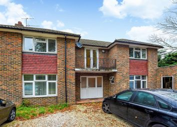 Thumbnail 4 bed detached house to rent in Parvis Road, West Byfleet