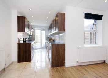 Thumbnail 5 bed terraced house for sale in Geere Road, London
