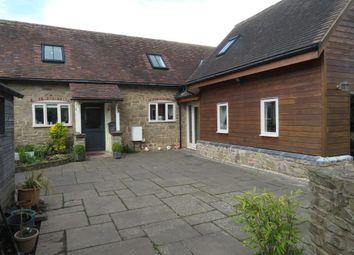 Thumbnail 3 bedroom cottage to rent in Court Cottage, Bartestree, Hereford