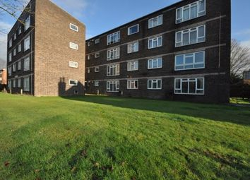 Thumbnail 1 bed flat to rent in Southam House, Addlestone Park, Addlestone, Surrey