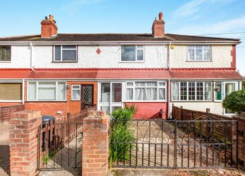 Thumbnail 2 bed terraced house to rent in Fenton Avenue, Staines