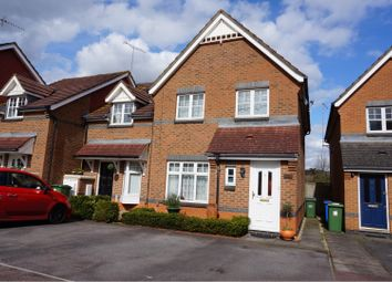 3 bed end terrace house for sale in Barry Square, Bracknell RG12