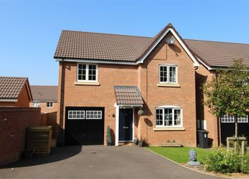 Thumbnail Detached house for sale in The Leys, Ullesthorpe, Lutterworth