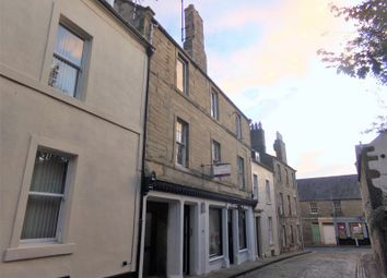 Thumbnail 2 bed flat for sale in Union Street, Kelso