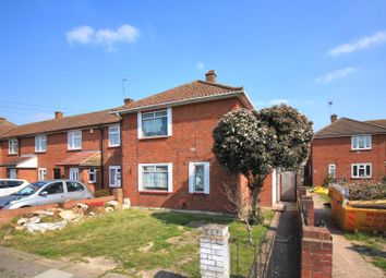 Thumbnail 2 bed end terrace house for sale in Brabazon Road, Heston