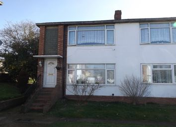 Thumbnail 2 bed flat to rent in Holland Road, Holland-On-Sea, Clacton-On-Sea