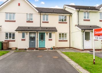 Thumbnail 3 bed terraced house for sale in Potters Way, Plympton, Plymouth
