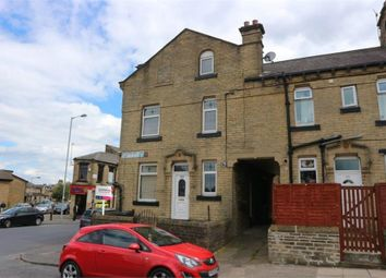 Thumbnail 4 bedroom end terrace house for sale in Bowling Old Lane, Bradford, West Yorkshire