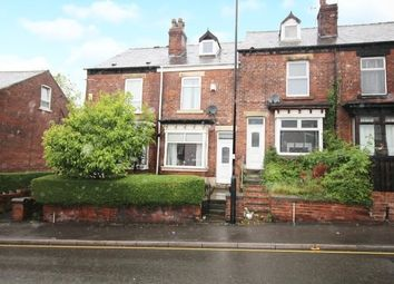Thumbnail 3 bedroom terraced house for sale in Bellhouse Road, Sheffield, South Yorkshire