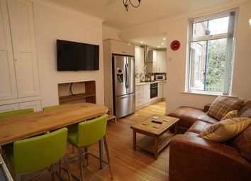 Thumbnail 4 bed shared accommodation to rent in Sydney Road, Crookesmoor, Sheffield