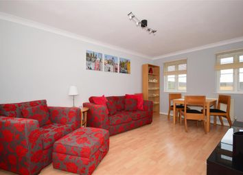 Thumbnail 1 bed flat for sale in Kidman Close, Gidea Park, Essex