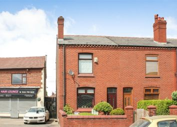 Thumbnail 2 bed end terrace house for sale in Mosley Common Road, Worsley, Manchester, Lancashire