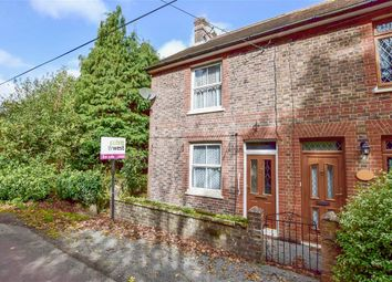 Thumbnail 2 bed cottage for sale in Palehouse Common, Framfield, Uckfield, East Sussex