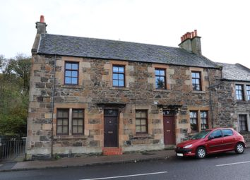 Thumbnail 2 bed flat for sale in 157 High Street, Rothesay, Isle Of Bute