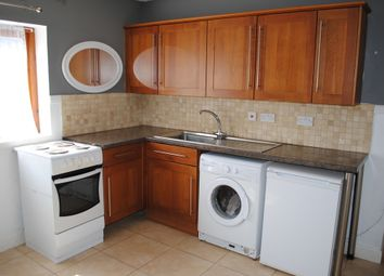 Thumbnail 1 bed flat to rent in Manor Road, Madeley, Crewe