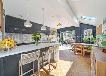 Roseberry Gardens, Harringay, London N4. 5 bed terraced house for sale