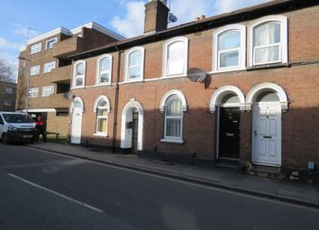 Thumbnail 4 bed terraced house for sale in Windsor Street, Luton