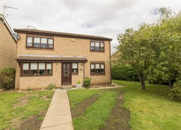 Thumbnail 4 bedroom detached house for sale in Grundy Nook, Whitwell, Worksop