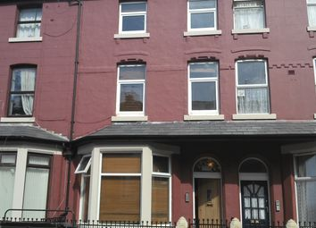 Thumbnail Studio to rent in Balmoral Terrace, Fleetwood