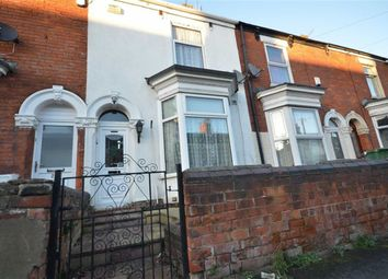 Thumbnail 2 bed property for sale in Hare Street, Grimsby