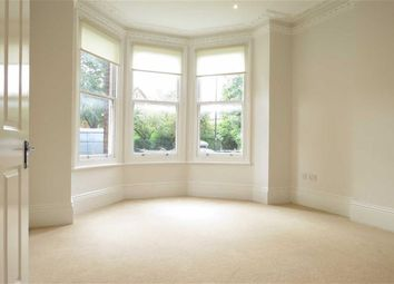 Thumbnail 1 bed flat to rent in Sirdar Road, London