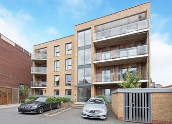 Thumbnail 2 bed flat for sale in St Peters Court, London
