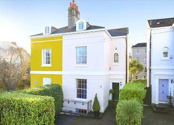 Thumbnail 4 bedroom semi-detached house for sale in Hampton Park, Redland, Bristol