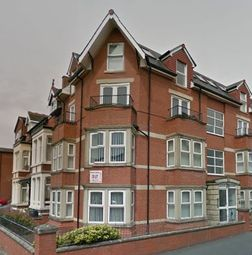 Thumbnail 2 bedroom flat to rent in Goodwood Place, Regent Road, Blackpool