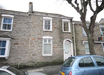 Thumbnail 7 bed detached house to rent in Killigrew Place, Killigrew Street, Falmouth