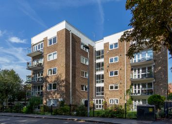 Thumbnail 2 bed flat for sale in Hobart Court, Sunset Avenue, Woodford Green