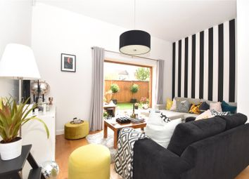Thumbnail 3 bed terraced house for sale in Chapel Drive, The Residence, Dartford, Kent