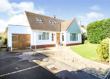 Thumbnail 4 bed detached house for sale in Ashmead Grove, Braunton