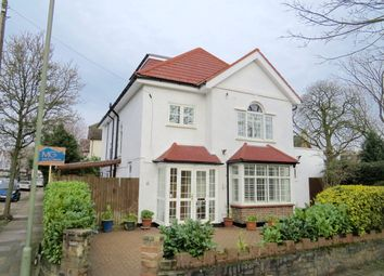 Thumbnail 2 bed duplex to rent in East End Road, East Finchley