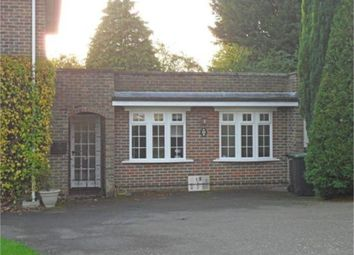 Thumbnail 2 bed flat to rent in Harkness Drive, Canterbury, Kent