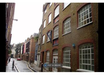 Thumbnail 4 bed flat to rent in Middle St, London