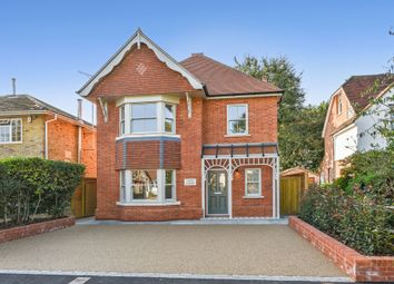 Thumbnail 3 bed detached house for sale in Oakdene Road, Godalming