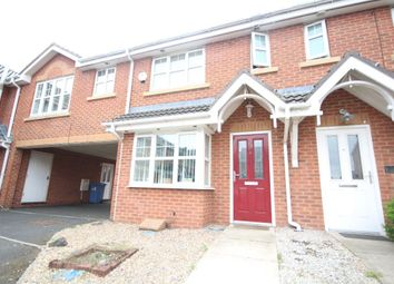 Thumbnail 3 bed terraced house to rent in October Drive, Tuebrook, Liverpool