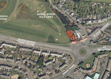 Thumbnail Commercial property for sale in Residential Development Opportunity, 2A Ravensheugh Road, Musselburgh