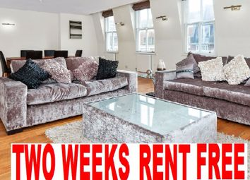 Thumbnail 2 bedroom terraced house to rent in Stanhope Gate, Westminster