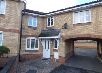 Thumbnail 3 bed terraced house to rent in Malt Close, Newmarket