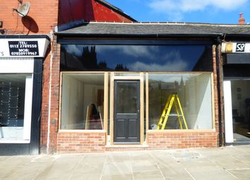 Thumbnail Retail premises for sale in North Lane, Headingley