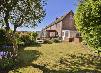 Thumbnail 3 bed end terrace house for sale in Kirk Avenue, Clitheroe, Lancashire