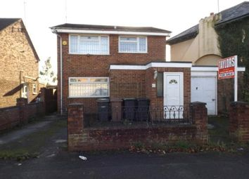 Thumbnail 3 bedroom semi-detached house for sale in Green Lane, Luton, Bedfordshire