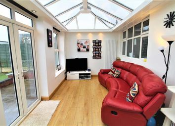 Thumbnail 3 bedroom detached bungalow for sale in Upper Ettingshall Road, Coseley, Bilston