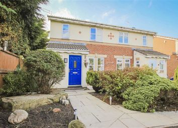 Thumbnail 3 bed semi-detached house for sale in Simmons Way, Clayton Le Moors, Lancashire