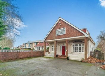 Thumbnail 5 bed detached house for sale in Cottingham Road, Hull