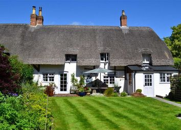 Thumbnail 3 bed cottage for sale in Ecchinswell, Berkshire