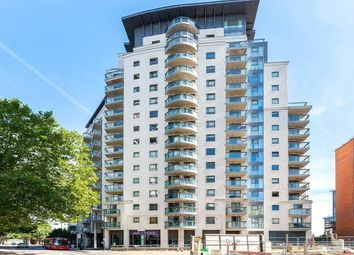Thumbnail 2 bed flat to rent in City Tower, 3 Limeharbour